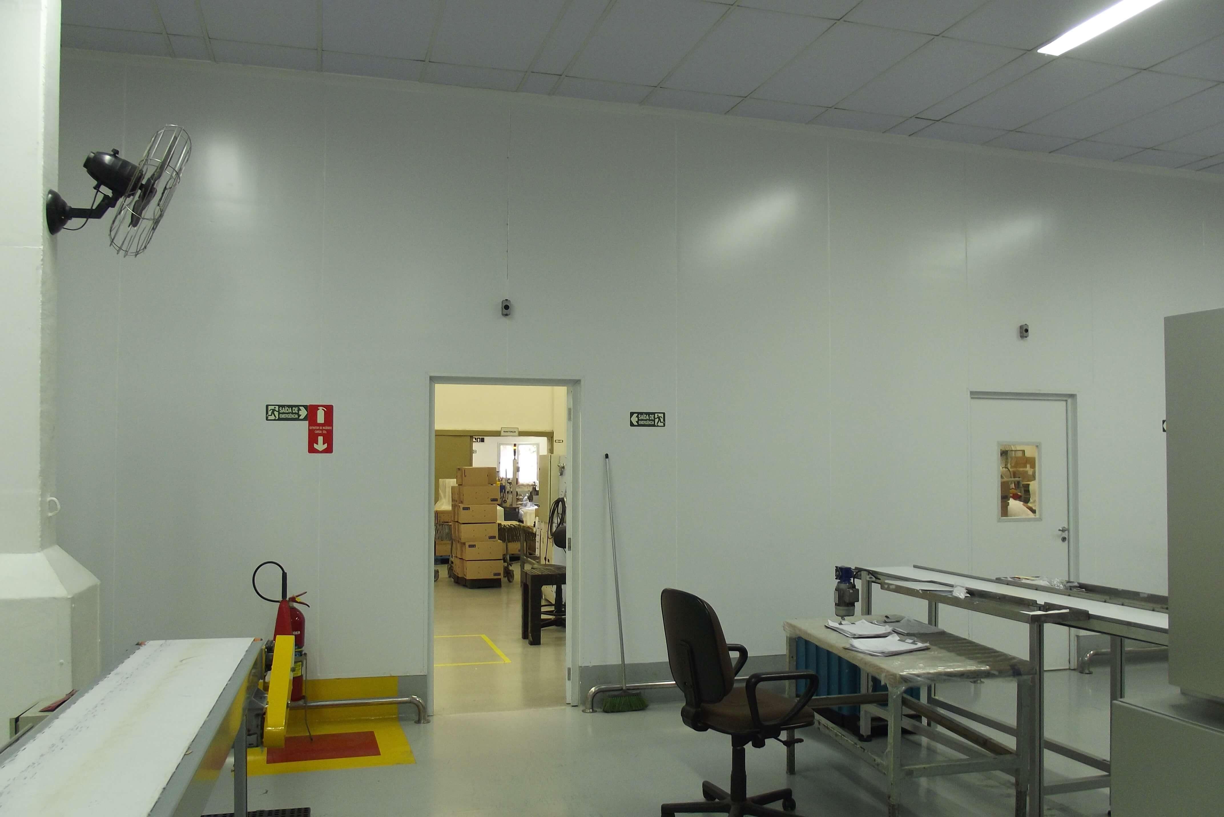 Sala Limpa